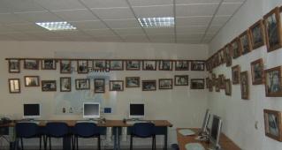 Exposición de Fotografía Antigua.
