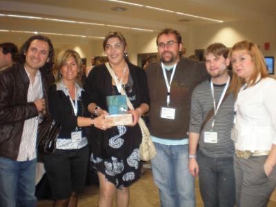 Encuentro de Dinamizadores Guadalinfo   -- Jaén 2007 --