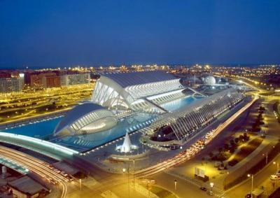 !! Nos vamos a Valencia ¡¡