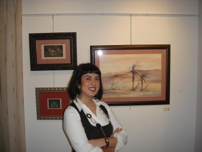 Berta Muñoz Dominguez