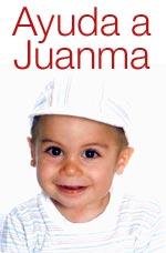 Ayudemos a Juanma