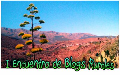 I Encuentro Rural de Blogs