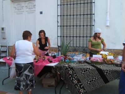 Mercado de las tradiciones